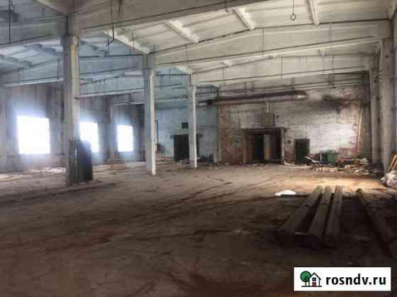 Производственное помещение, 2934.7 кв.м. Малышева