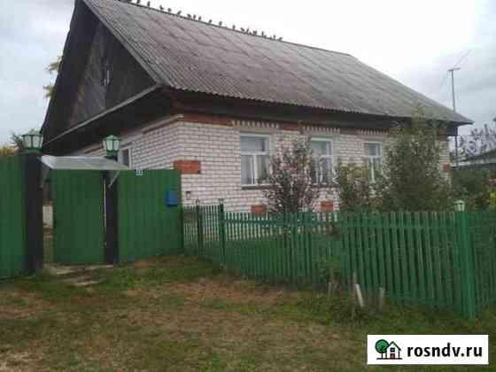 Дом 90 м² на участке 180 сот. Оршанка