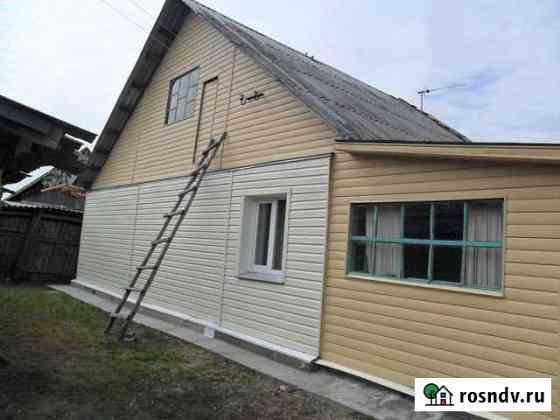 Дом 70 м² на участке 21 сот. Лесниково