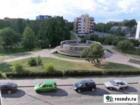 2-комнатная квартира, 46 м², 4/5 эт. Петрозаводск
