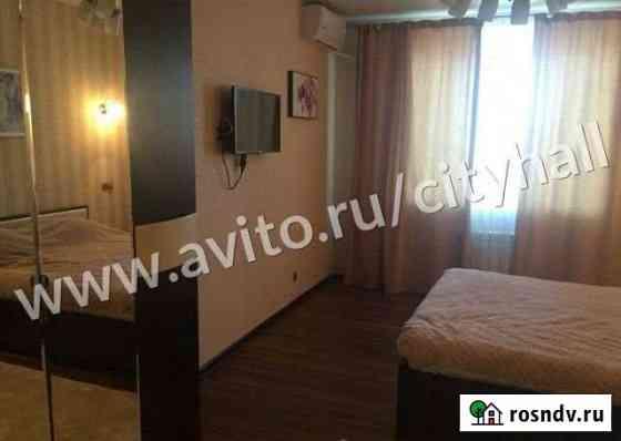 2-комнатная квартира, 76 м², 6/16 эт. Хабаровск