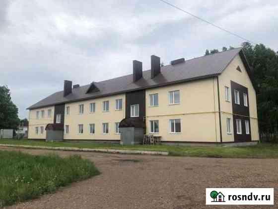 2-комнатная квартира, 44 м², 2/2 эт. Мелеуз