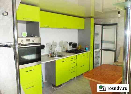 Дом 116 м² на участке 4 сот. Барнаул