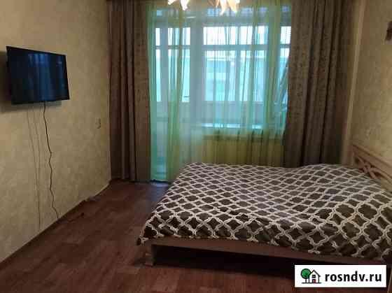 1-комнатная квартира, 37 м², 4/14 эт. Серпухов