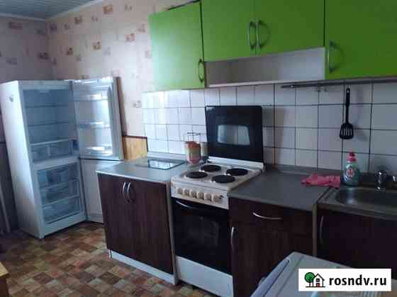 1-комнатная квартира, 35 м², 4/9 эт. Серпухов