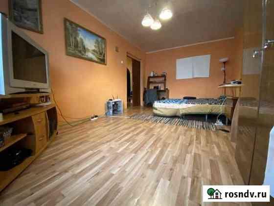 3-комнатная квартира, 85.5 м², 1/5 эт. Пересвет