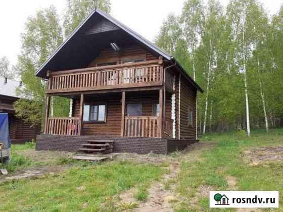 Дом 90 м² на участке 11.3 сот. Чкаловск