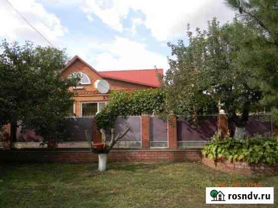 Дом 117 м² на участке 30 сот. Нововеличковская