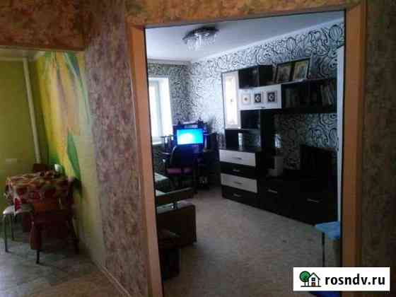 2-комнатная квартира, 44.5 м², 2/4 эт. Нововоронеж