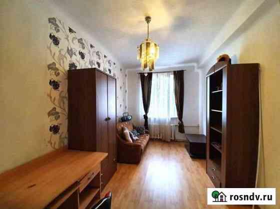 Комната 17 м² в 2-ком. кв., 4/5 эт. Новосибирск