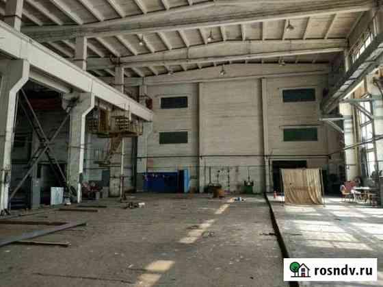 Производственное + офисные помещения, 3600 кв.м. Сосновый Бор