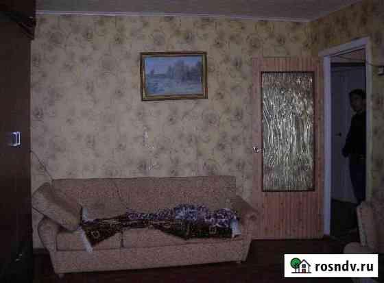 3-комнатная квартира, 57.6 м², 2/5 эт. Шолоховский