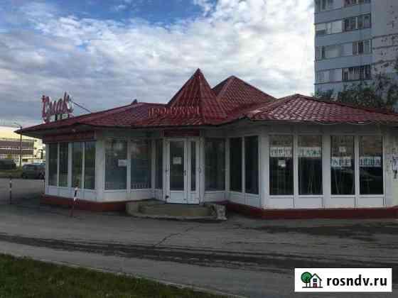Торговое помещение, 55 кв.м. в г.Новый Уренгой Новый Уренгой