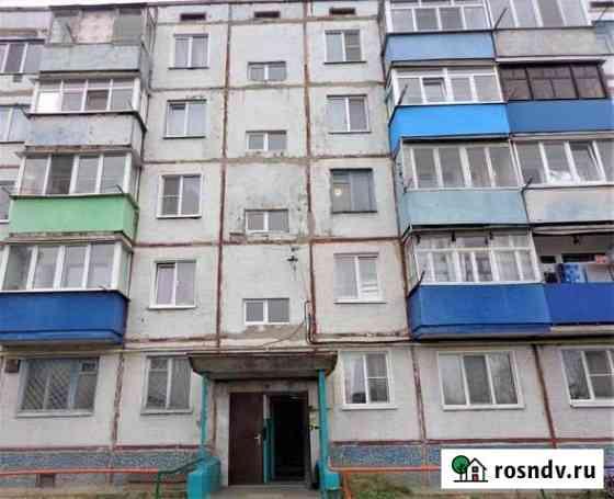 3-комнатная квартира, 62 м², 3/5 эт. Валуйки