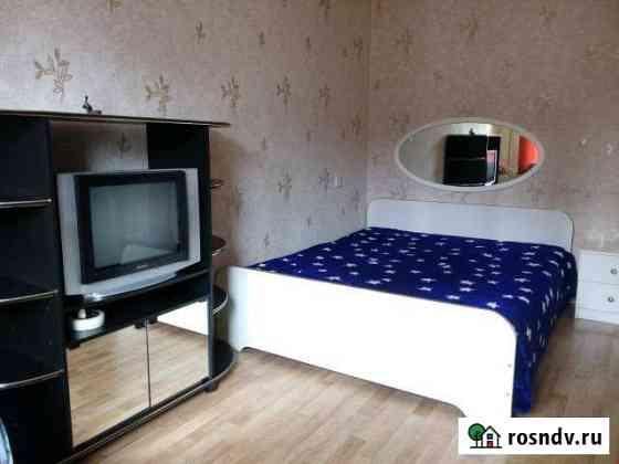 1-комнатная квартира, 32 м², 1/5 эт. Мурманск