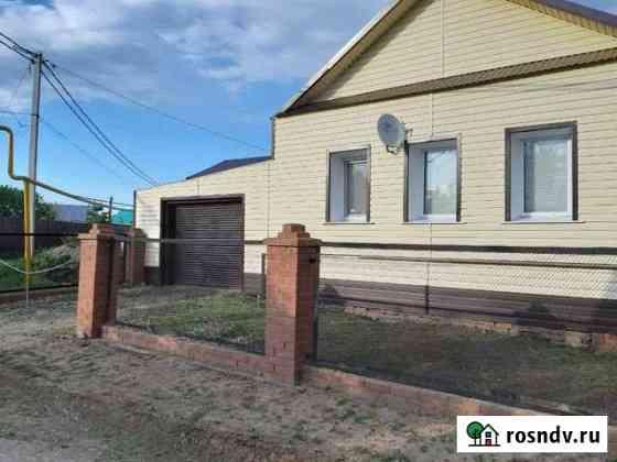 Дом 80 м² на участке 16 сот. Красноармейское