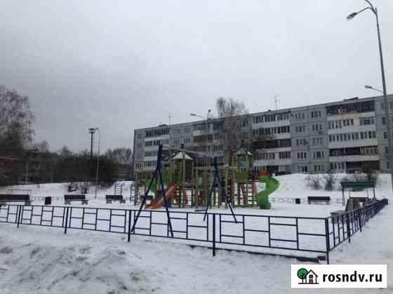 1-комнатная квартира, 35 м², 2/5 эт. Жигулевск
