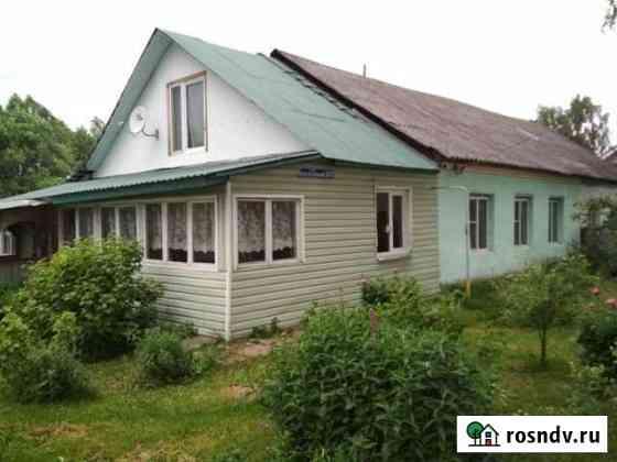 Дом 90 м² на участке 15 сот. Киржач