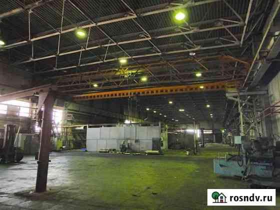 Сдам производственное помещение 3000 кв.м Воровского