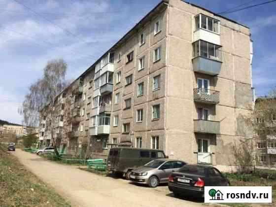 2-комнатная квартира, 45.3 м², 5/5 эт. Нижние Серги