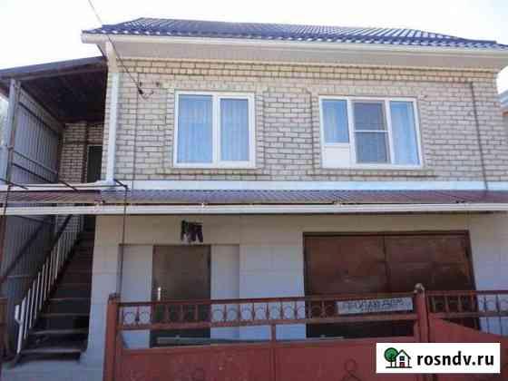 Дом 86 м² на участке 6.5 сот. Архипо-Осиповка