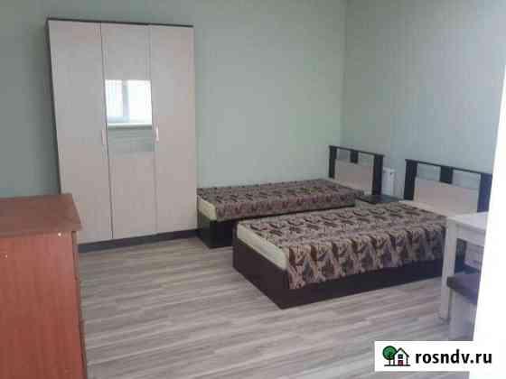 Комната 25 м² в 1-ком. кв., 1/1 эт. Гостагаевская