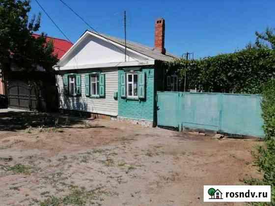 Дом 60 м² на участке 7 сот. Константиновск
