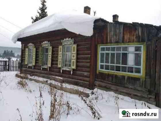 Дом 76 м² на участке 18 сот. Памяти 13 Борцов