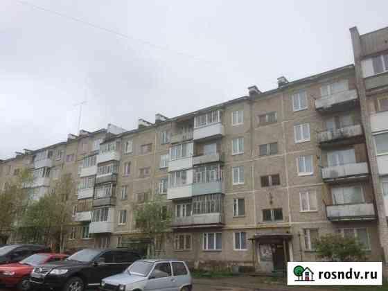 3-комнатная квартира, 59.4 м², 4/5 эт. Лысьва