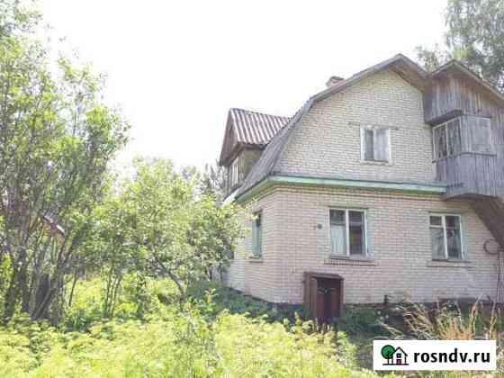 Дом 80 м² на участке 20 сот. Сиверский