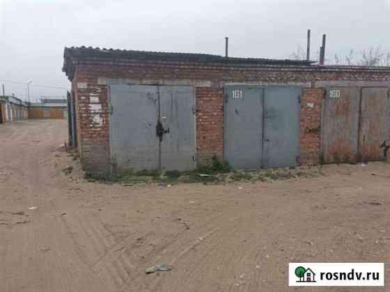 Гараж 24 м² Улан-Удэ