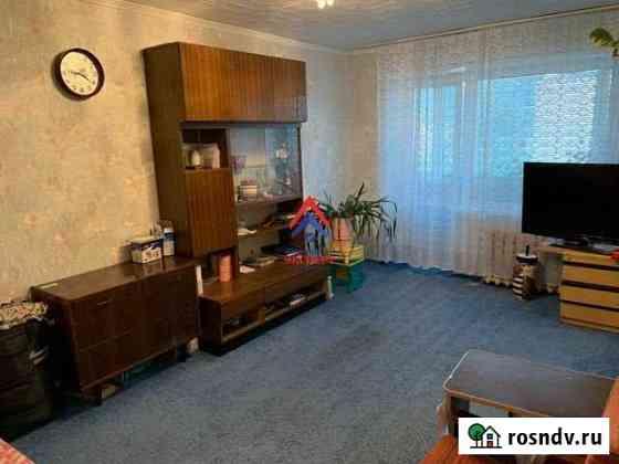 1-комнатная квартира, 31.1 м², 4/4 эт. Елизово