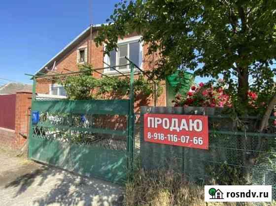 3-комнатная квартира, 72 м², 2/2 эт. Тимашевск