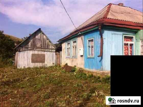 Дом 41.5 м² на участке 25 сот. Лабинск