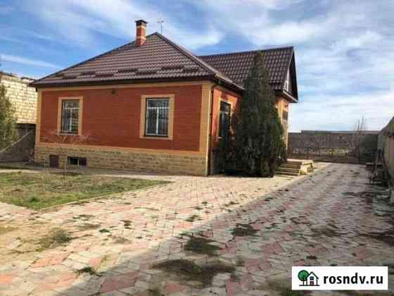 Дом 120 м² на участке 10 сот. Каспийск