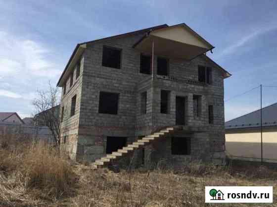 Дом 400 м² на участке 6 сот. Ессентукская
