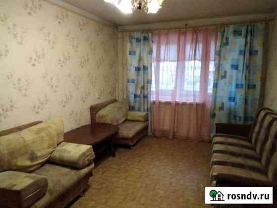 1-комнатная квартира, 37.9 м², 1/6 эт. Янино-1