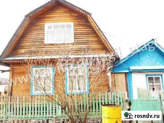 Дача 40 м² на участке 6.2 сот. Николо-Павловское