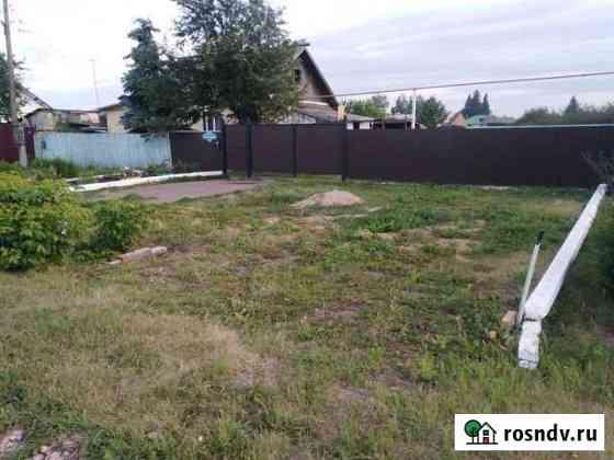 Дом 25 м² на участке 12 сот. Калачинск