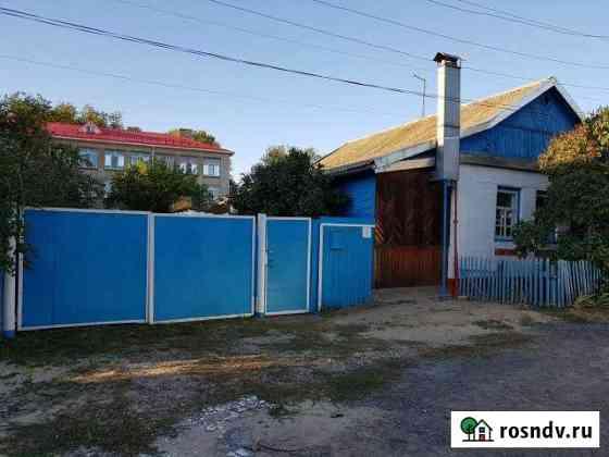 Дом 53.3 м² на участке 6.6 сот. Элиста