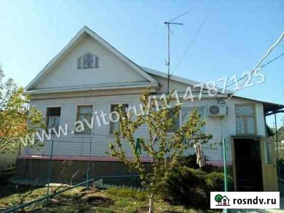 Дом 70.2 м² на участке 6 сот. Волгоград