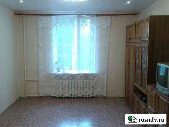 Комната 17.5 м² в 3-ком. кв., 4/4 эт. Киров