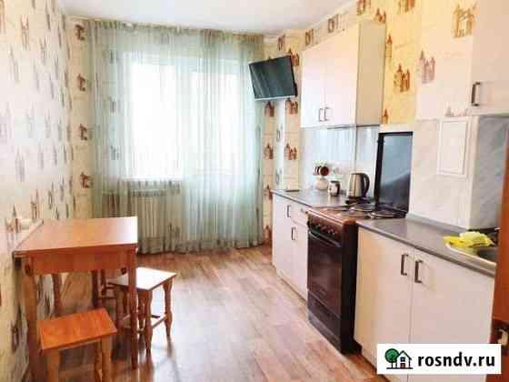 1-комнатная квартира, 43 м², 3/16 эт. Брянск