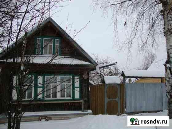 Дом 50 м² на участке 7 сот. Осташков
