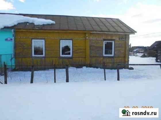 Дом 70 м² на участке 13 сот. Козельск