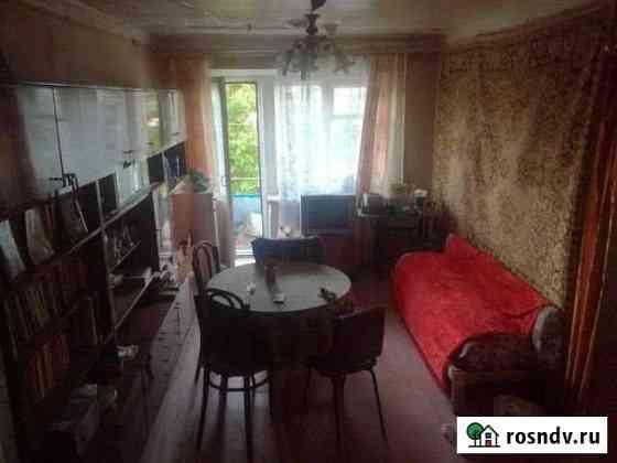 3-комнатная квартира, 51 м², 2/5 эт. Куженкино