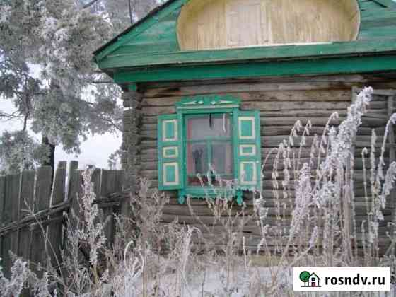 Дом 35 м² на участке 50 сот. Нижняя Омка