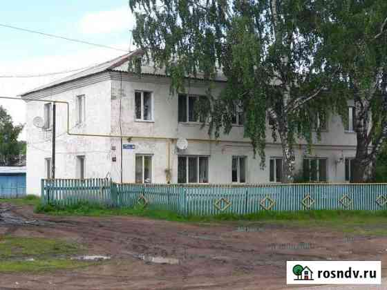 2-комнатная квартира, 36 м², 2/2 эт. Кушнаренково