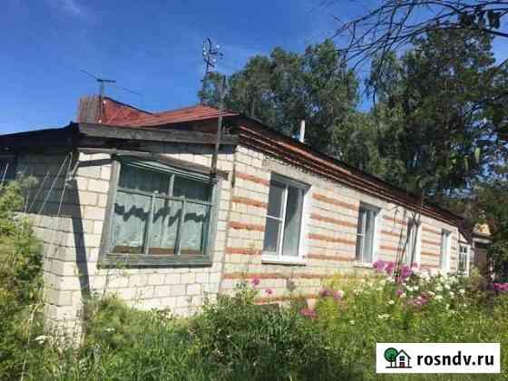 Дом 65 м² на участке 620 сот. Сибирский