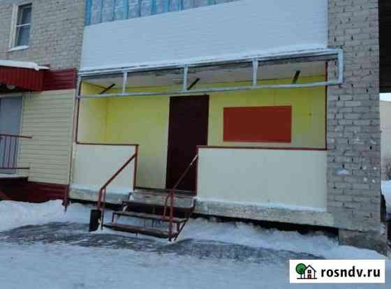 Помещение свободного назначения, 46 кв.м. Туринск